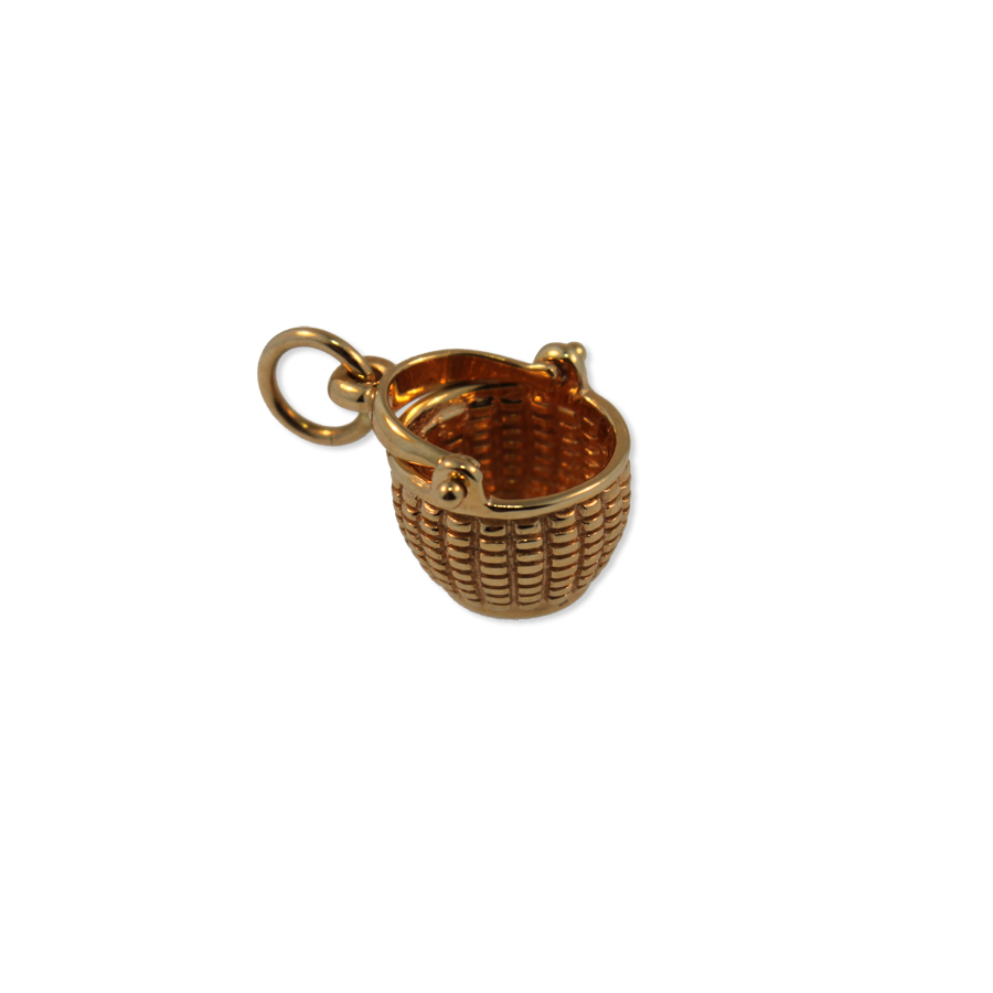 Nantucket Basket 18760