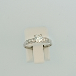 Diamond Ring 17230