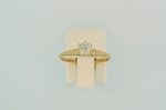 Diamond Ring 18255