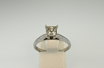 Diamond Engagement Ring 18647