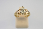 Diamond Ring 19075