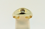 Mens Diamond Ring 19214