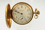 Hunting Case Pocketwatch 19255