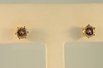 Diamond Stud Earrings 20221