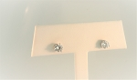 Diamond Stud Earrings 20239