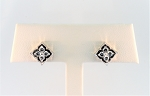 Diamond Stud Earrings 20254