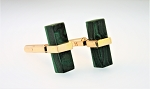 Malachite Cuff Links 20260