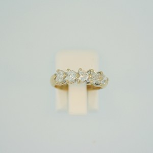 Diamond Wedding Band 18541