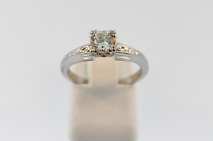 Diamond Ring 19201