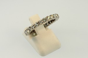 Diamond Eternity Band 19967